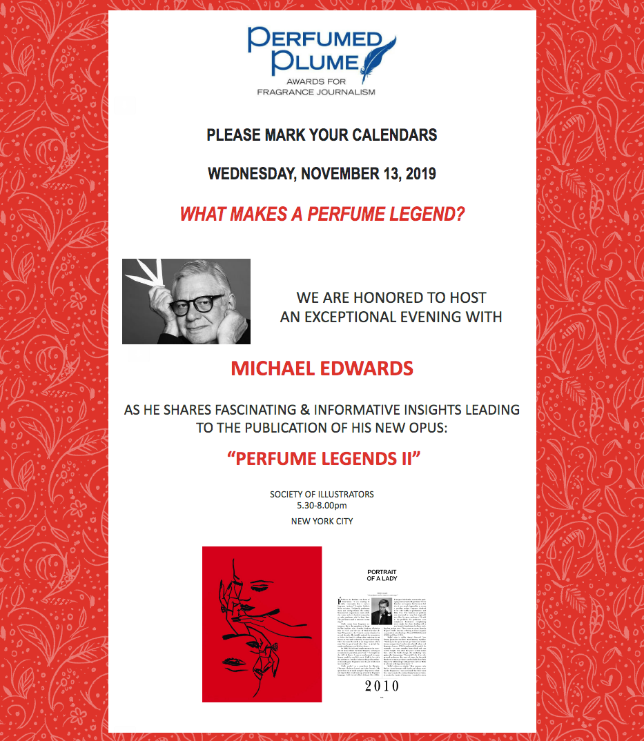 Evening with Michael Edwards